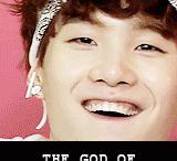 Rude Min Yoongi being Rude