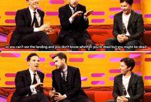 God...ummm...Benedict
