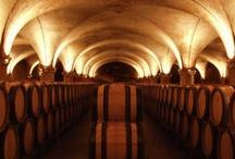 Wine museums USA / Wijn musea USA