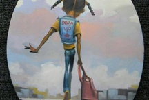FRANK MORRISON GRAFFITI POP