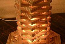 Ice Stick Craft