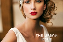 Magnolia Rouge Weddings  / We simply love Magnolia Rouge magazine so we will add our favorite pictures to share with you