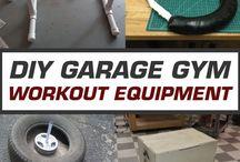 Diy Fitness EQ