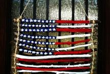 American / by Katina Krass