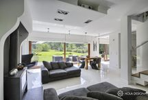 Moderni dům