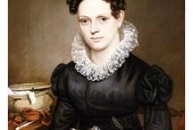 painted portrait inspiration