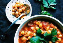Recipes I need to cook / by One Crafty Mumma
