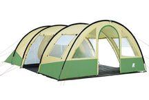 Tentes Camping Trigano / Notre gamme de tente de camping présente sur notre site web : http://www.triganostore.com/tentes-camping.html