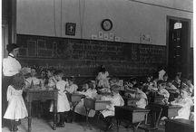 Escuelas / Fotografías de escuelas alrededor del mundo.