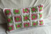 Mis cosas / Tejidos a crochet