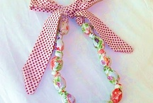 Jewelry / by The Classy Crafter