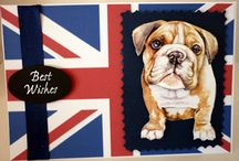 Craft UK card making ideas / Craft UK inspiration - product range available at www.foilplay.co.uk