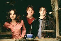 Harry Potterϟ