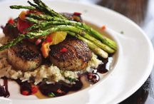 Scallops / Some of the best recipes for scallops with the best Seafood Seasoning Blend for them