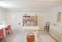 Ateliers et bureaux