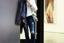 People with amazing style