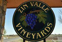 El Paso Wine & Wineries / by Visit El Paso