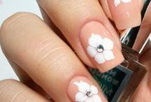 nail art / by jisun lim