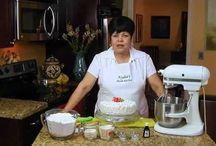 Nydia's Kitchen...