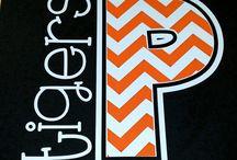 School spirit shirt ideas