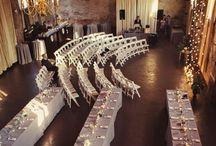 Indoor Wedding Concepts