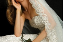 Wedding Dress / We all want to be happy... No matter TianHuangDeLao,,,,,,,, the heart is still..