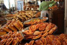 Boulangerie & cafe