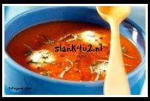 Gezonde kha lunches