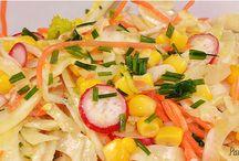 Patty Saveurs - Dîners Rapide F R E N C H / Idées recettes pour des dîners sains et vite faits