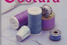 livros de corte de costura