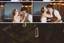 Wedding Ideas!! <3 / by Analisa Luning