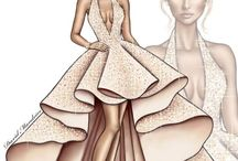 Arte fashion