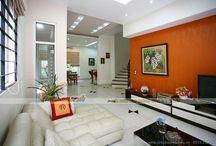 Biệt thự Hoa Anh Đào - Vinhomes Riverside / Tư vấn thiết kế nội thất biệt thự Hoa Anh Đào - tổ hợp khu biệt thự Vinhomes Riverside.http://vietnamarch.com.vn/biet-thu-hoa-anh-dao/