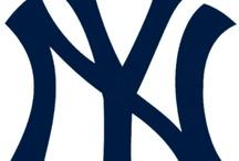 N.Y. Yankees / by Kashif