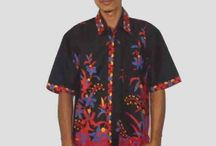 Baju batik Pria, Hem Batik Primisima [1142]