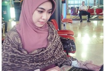 ♥ Syar'i Fashion / Insya Allah. IMHO. feat: Oki Setiana Dewi & More