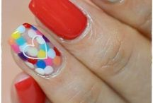 Nails / Fashion Nails to try