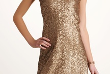Fully Beaded Sequin Dresses / Ordering a Customised Sequin Beaded Dresses from Runwayfashion.in