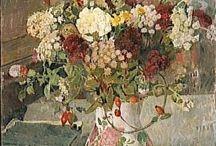 Цветы на дни рождения