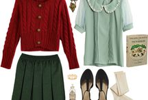 Outfits inspirations