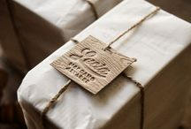 Packaging / by 1921