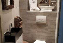 Wc-fürdőszoba
