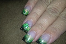 Nails / by Stephanie Houghton