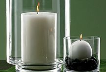 hurricanes candles