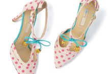 Shoes my heart desires