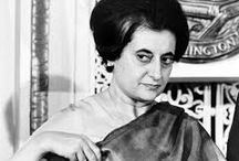 The Result Of Indira Gandhi's Mistakes