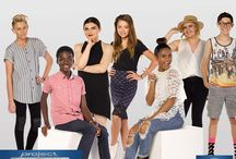 Project Runway Junior / Watch this board grow as the contestants share their individual style with the Pinterest community this season! / by Lifetime TV