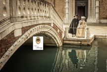 Photo Shooting in Venice