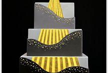 cakes || christmas & winter