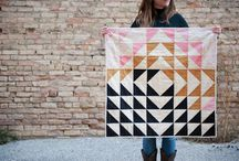 quilt love / by Jenny Young